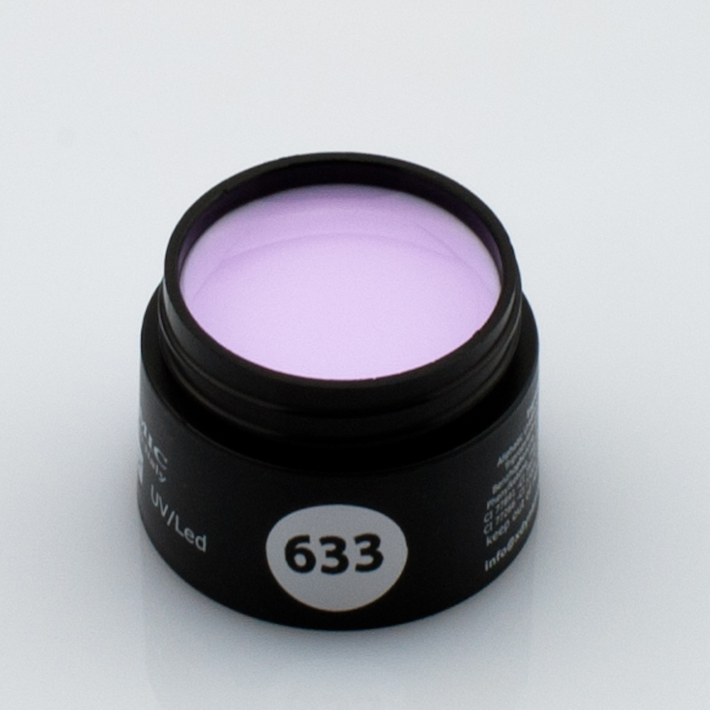 Gel Color 633