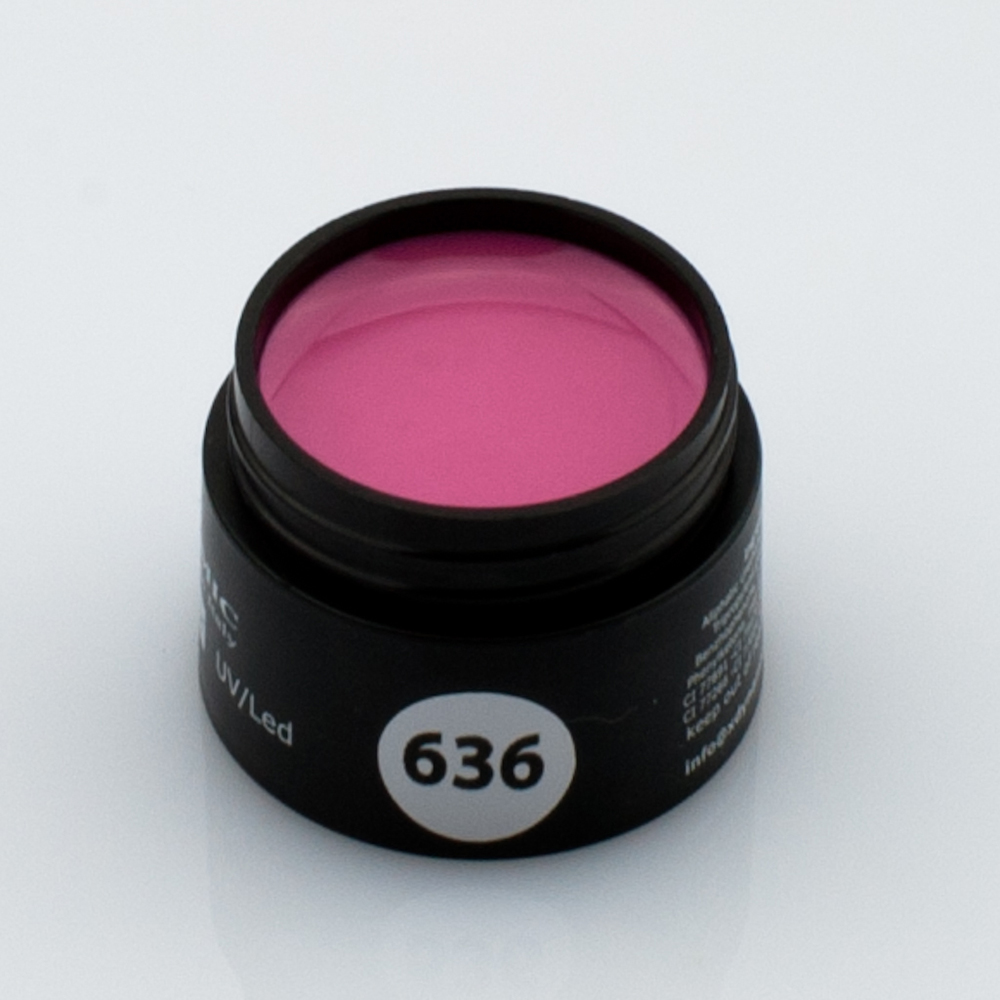 Gel Color 636