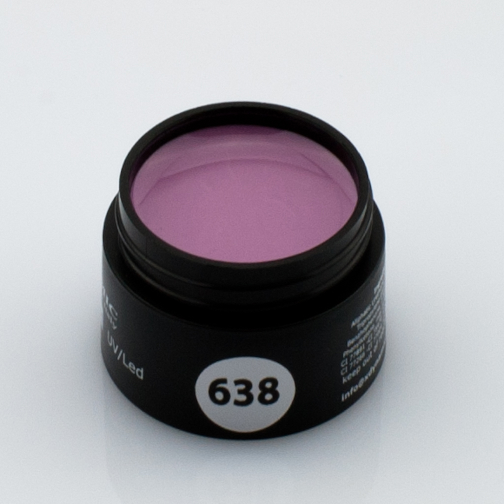 Gel Color 638