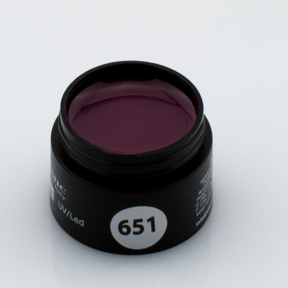 Gel Color 651