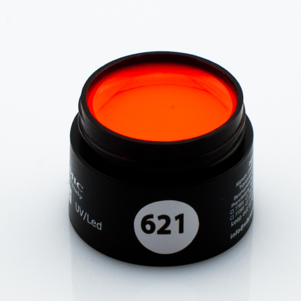 Gel Color  Neon - 621