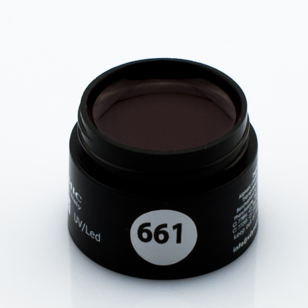 Gel Color Soft 661