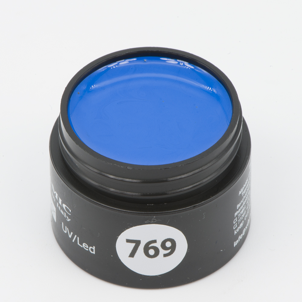 NEW Color Paint 769
