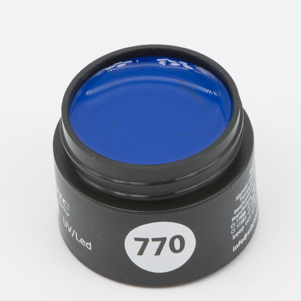 NEW Color Paint 770