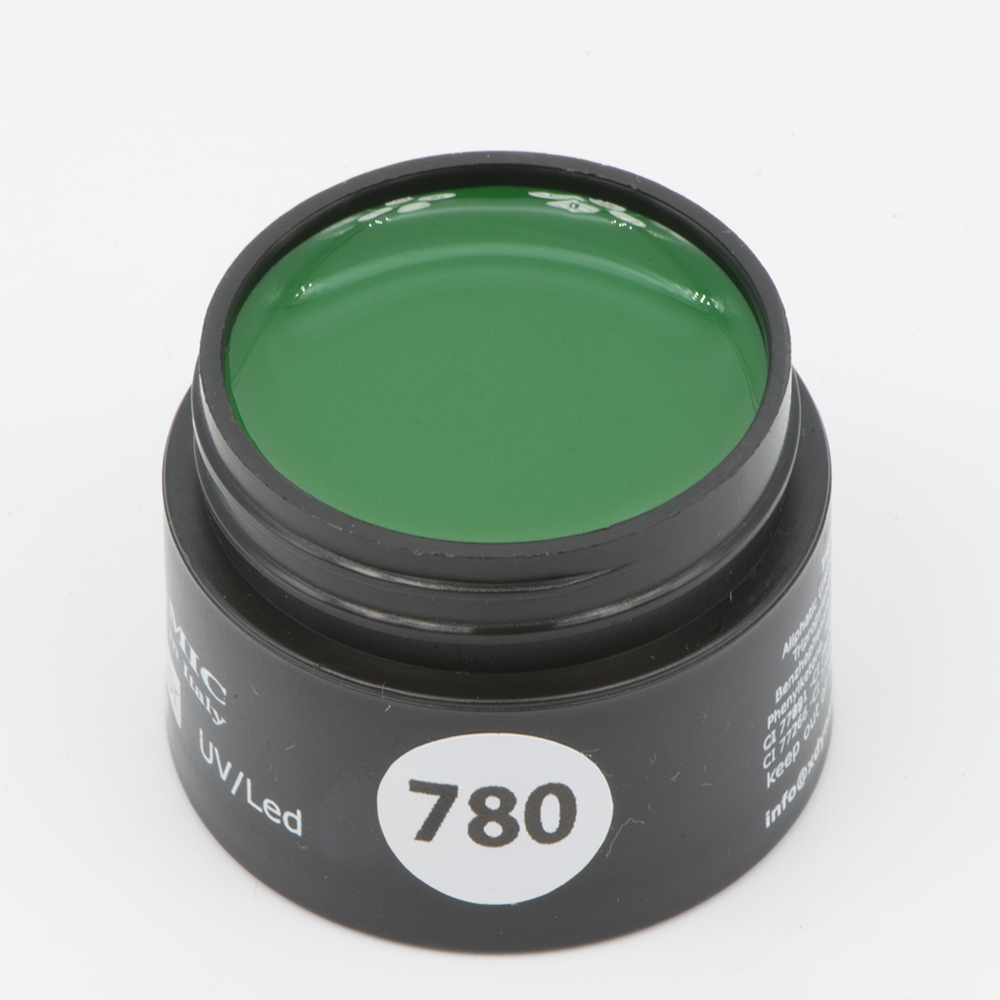NEW Color Paint 780